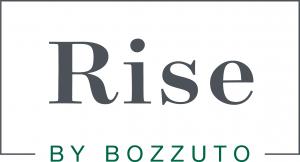 Rise by Bozzuto logo